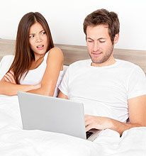 Online love and sex addicts meetings