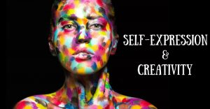 Self-Expression & Creativity