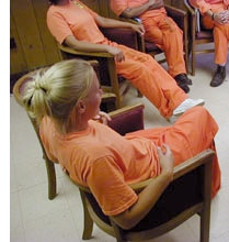 correctional addiction programs