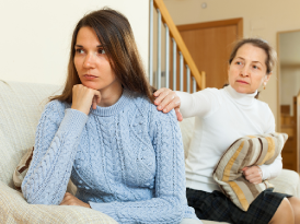 Talking With Your Loved One About Substance Abuse