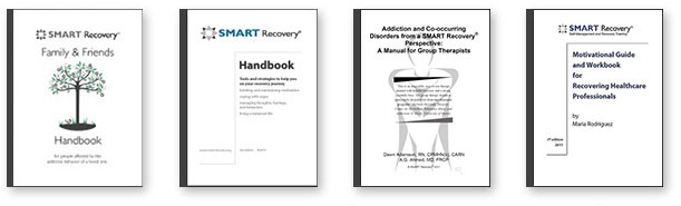 SMART Recovery Suggested Reading