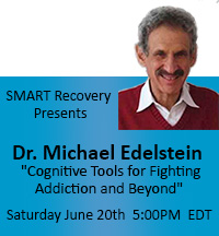 SMART Recovery Events - SMART Recovery
