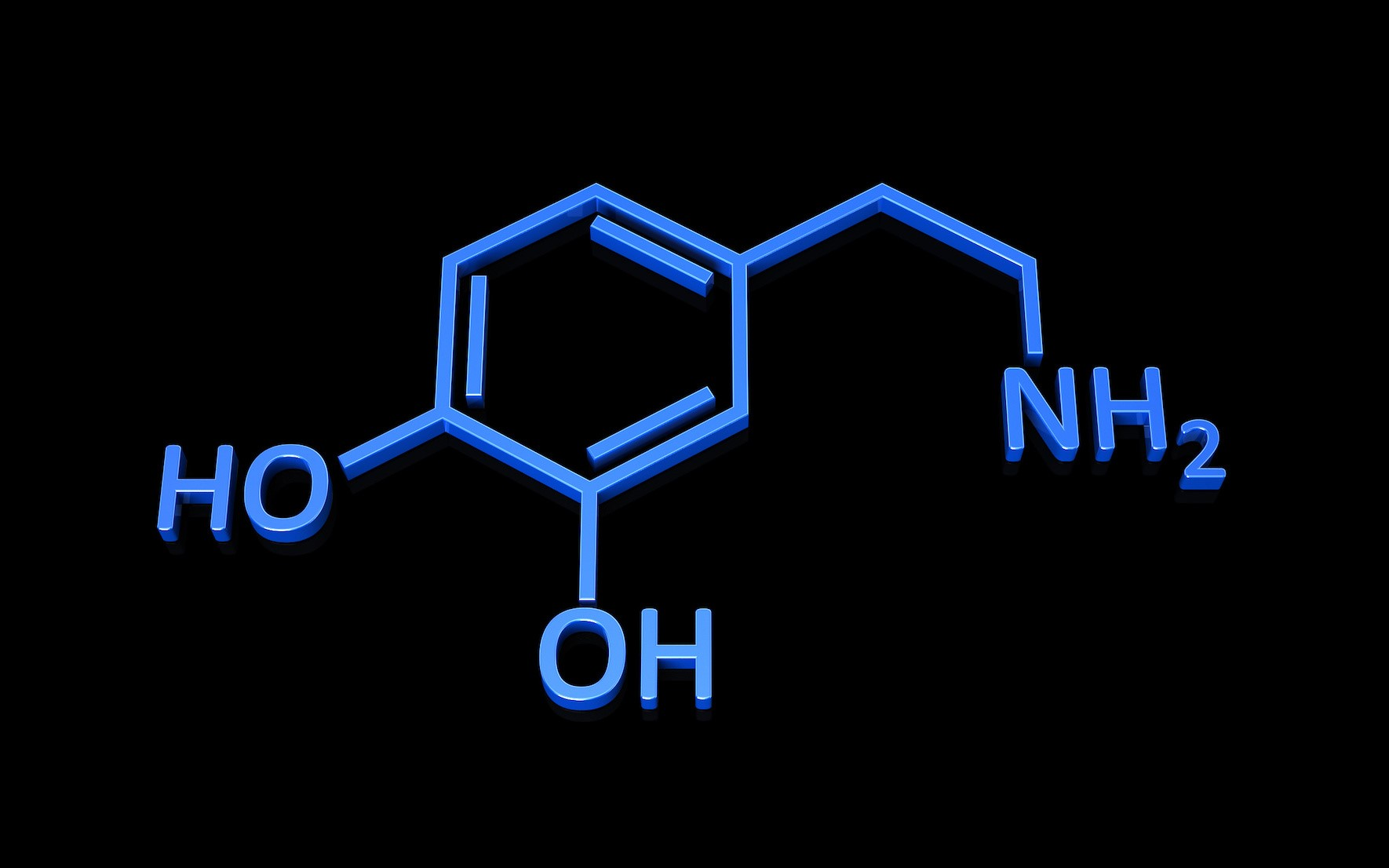 dopamine and its effect on the brain smart recovery