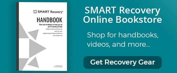 Promotional Materials - SMART Recovery